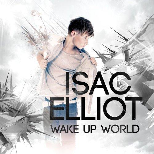 CD : Isac Elliot - Wake Up World (Holland)