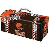 NFL Cleveland Browns Full-Print Tool Box