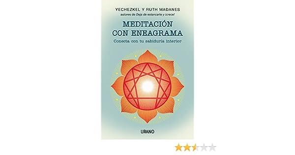 Meditación con eneagrama (Crecimiento personal) eBook: Madanes ...