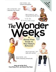 The Wonder Weeks: A Stress-Free Guide to Your Baby`s Behavior