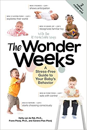 The Wonder Weeks: A Stress-Free Guide to Your Baby's Behavior ...