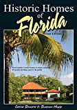 img - for Historic Homes of Florida book / textbook / text book