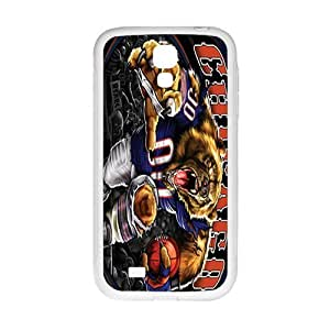 Cool painting Chicago Bears Hot Seller Stylish Hard Case For Samsung Galaxy S4