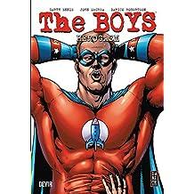 THE BOYS 05 HEROGASM: Volume 5