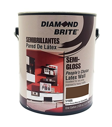diamond-brite-paint-51600-1-gallon-bright-and-rich-latex-paint-dutch-brown