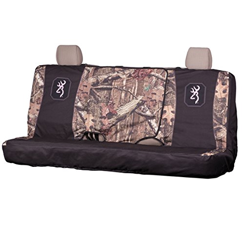 pink camo seat covers browning - 3
