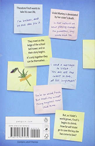 all the bright places pdf online