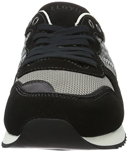 grey noir Lloyd Noir Baskets Eastman Homme qwnIX1fR