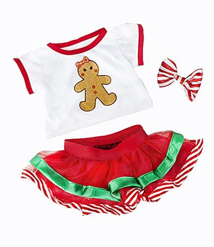 Gingerbread Bear - 6