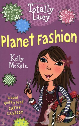 Planet Fashion Book By Kelly Mckain