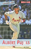 Albert Pujols, Joe Gaspar, 144881782X