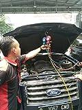 Aain LX102V Car HVAC R134a Refrigeration Freon