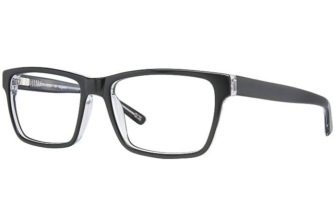 Amazon.com: Austin Reed B03 Mens Eyeglass Frames - Grey Crystal ...