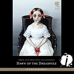Dawn of the Dreadfuls Audiobook