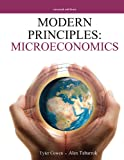 Modern Principles: Microeconomics, Cowen, Tyler and Tabarrok, Alex, 1429239999