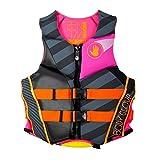 SPORT DIMENSION BODY GLOVE 5350159 Women's Phantom Vest, X-Large