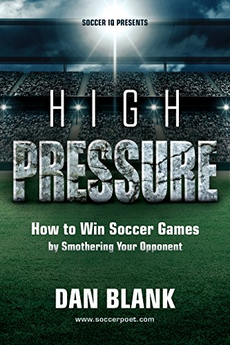 Amazon soccer iq presents high pressure how to win soccer soccer iq presents high pressure how to win soccer games by smothering fandeluxe Images