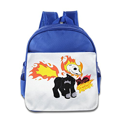 ^GinaR^ Ghost Rider Lovely Backpack