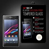 32nd® Tempered Armoured Glass Screen Protector for Sony Xperia Z3 Compact