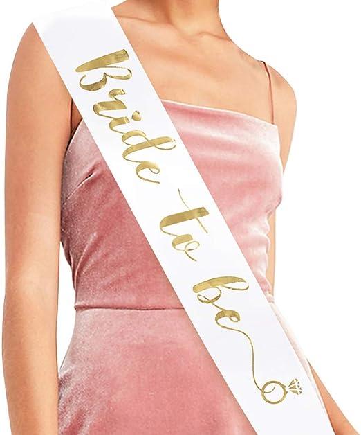 Bride To Be Sash Hen Party Do Sash Bridal Shower Hen Partys Wedding Accessories