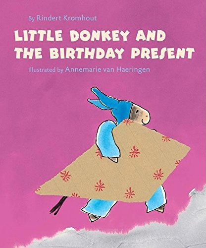 Download Little Donkey and the Birthday Present ebook