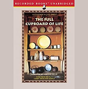 The Full Cupboard of Life Audiobook