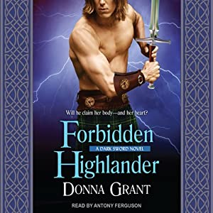 Forbidden Highlander Audiobook