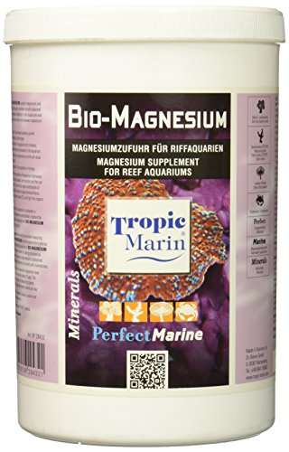 - Tropic Marin ATM29432 Bio Calcium Supplement, 1500g / 3 lbs.5oz