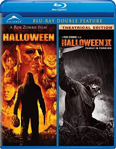Gorgeous Halloween Costumes (Rob Zombie's Halloween / Halloween 2 (Double Feature))