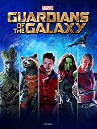 Guardians of the Galaxy (Theatrical)