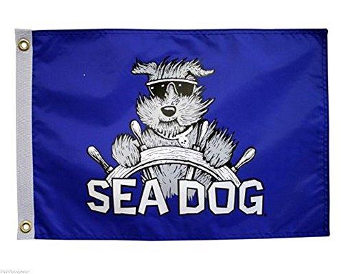12x18 SEA DOG 12