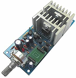 Dc Motor Speed Control Hho Pwm 8 30vdc 30a