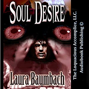 Soul Desire Audiobook