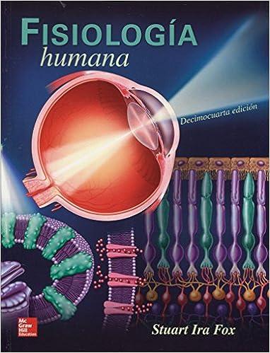 FISIOLOGIA HUMANA: Amazon.es: Stuart Fox: Libros