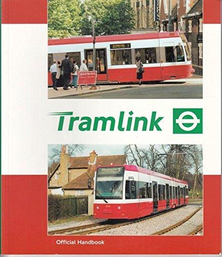 Tramlink Official Handbook