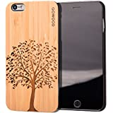 Best Iphone 6 Plus Cases For Men - iPhone 6 Plus Case - Wood - Real Review