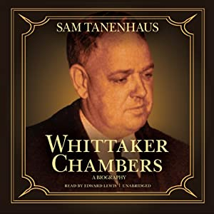 Whittaker Chambers Audiobook