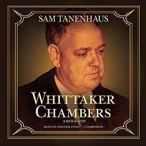 Whittaker Chambers Audiobook