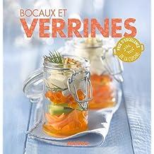 Bocaux et verrines (La cerise sur le gâteau)