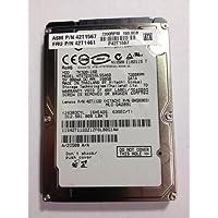 Hitachi HTS723216L9SA60 SATA 160GB HDD Hard Drive 2.5 7200RPM Laptop