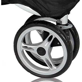 Amazon Com Baby Jogger City Mini Front Swivel Wheel Baby