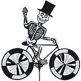 Bike Spinner - Skeleton