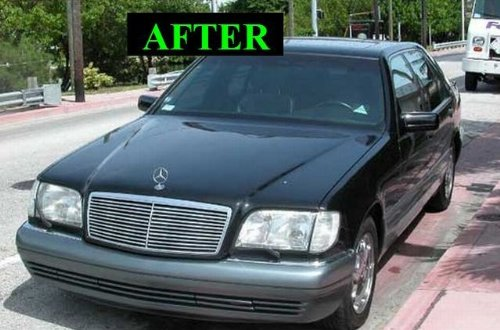 Mercedes w140 1992 1999 s280 s320 s350d s420 s500 s600 for 1993 mercedes benz 300sd