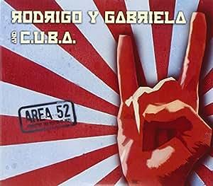 Area 52 [2 CD]
