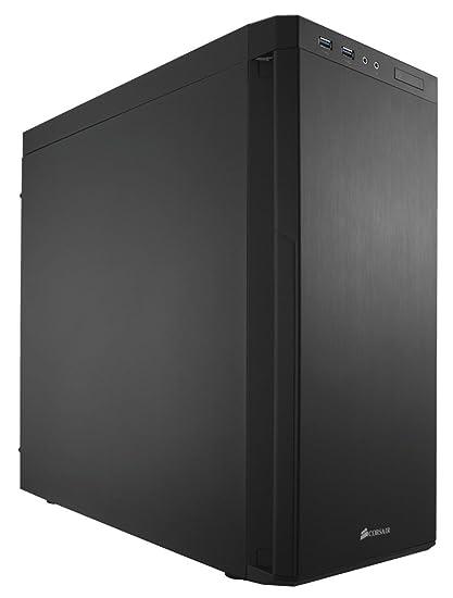 Adamant Custom Liquid Cooled 8X-Core Workstation Desktop Computer AMD Ryzen 7 1800X 3.6Ghz