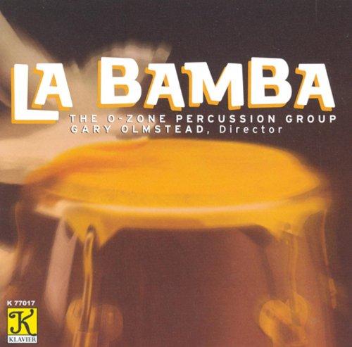 O-Zone Percussion Group: Bamba (La) ()