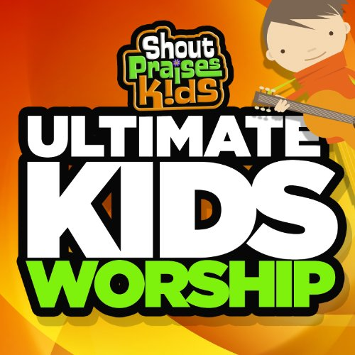 Price comparison product image Ultimate Kids Worship