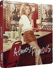 Almost Famous (UHD Steelbook) [Blu-ray]