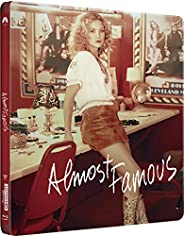 Almost Famous [4K UHD] [Blu-ray]