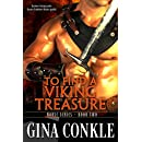 To Find a Viking Treasure (Norse Series Book 2)